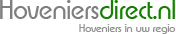 Hoveniers Direct Logo